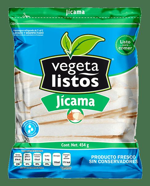jicama productos vegetalistos