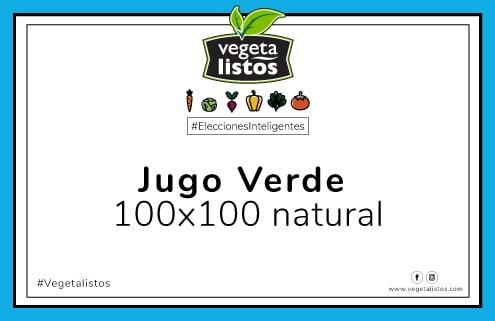 Jun07 17 Jugo Verde 100x100 natural