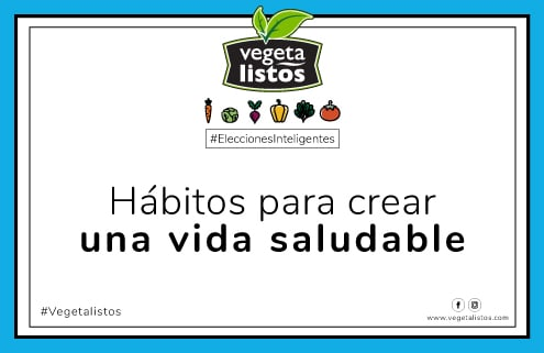 Mar20 18 7 hábitos para crear una vida saludable