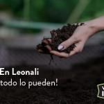 En Leonali ¡ellas todo lo pueden!