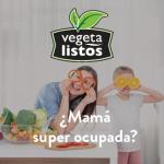 ¿Mamá super ocupada? 10 consejos para cuidar de ti